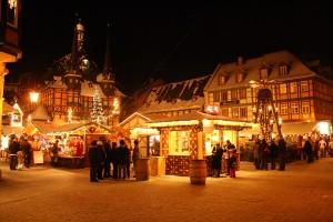 Rathaus_Wernigerode_Weihnachten